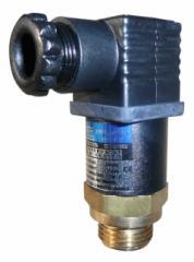 Датчик температуры TM 47/A1, IP65, 70-58°C,