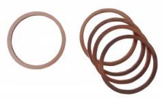 Кольцо уплотнительное медное Cu-22x16x1,5