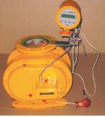 Комплексы измерительные объема газа ЛГ-ОКВГ