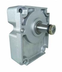 Bearing block 25404-6, GR.3