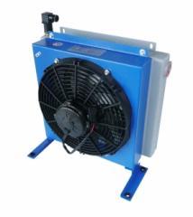 Теплообменники с воздушным охлаждением
