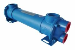 Охладитель водяной MG 81-310-2 PASS