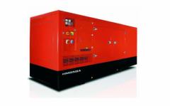 Himoinsa diesel generator
