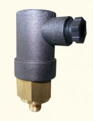 Индикатор засоренности электрический 80 (R2) -T.1,5 bar, IP 65