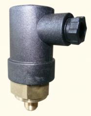 Индикатор засоренности электрический R3-1,5bar-IP65, FOR AMF, RFM