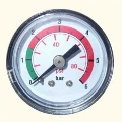 Indicator of a contamination R1,0-6bar of FOR AMF,