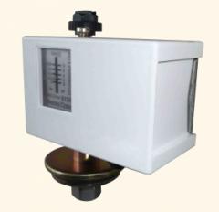 Contamination indicator vacuum S5(21) FOR MSE