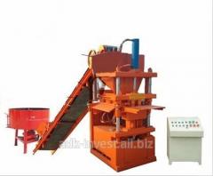 Автоматический станок SY 1-10 для производств