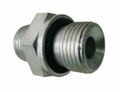 Фитинг E212-110L O.M. (GES10L/R3/8-WD)