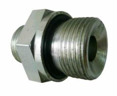 Фитинг E212-312L O.M. (GES12L/M22x1,5-WD) (22x1,5)