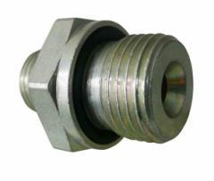Фитинг E212-110L O.M. (GES10L/R1/2-WD)