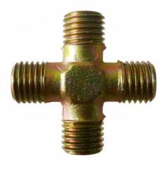 E301-06L O.M crosspiece. (KS6L) (M12x1,5)