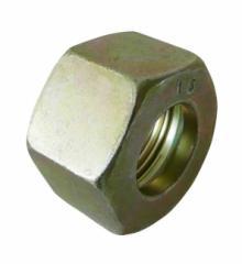 Гайка накидная E341-15L (M15L) (M22x1,5)