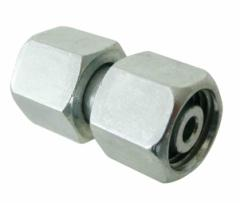 Fitting from nakidna nuts of SNV-8L (14x1,5)