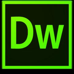 Adobe Dreamweaver CC,  Разработка веб-сайтов и