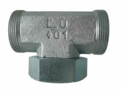 Фитинг E757-42 l O.M. (ETSD-42 m) (M52x2)