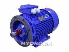 Электродвигатель комбинированный 2SIEL225S-4--37