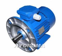 Электродвигатель комбинированный 2SIEL80-4B-0,