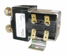 Contactor of SW80-24V + WITH SUPPORT