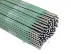EA-395/9 brand electrodes for welding of stainless