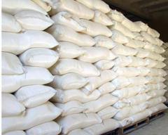 Top-grade flour