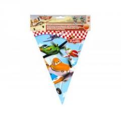 Garland pennant Planes 3m P