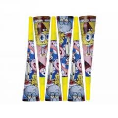 Horn Sponge Bob of 8 pieces And