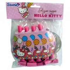 Language beep from the Hello Kitty 8 cards of