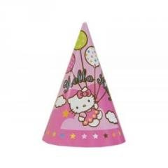 Hello Kitty 8 cap of piece And