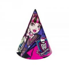 Monster High 8 cap of piece And