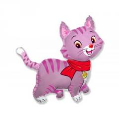 Sphere a folgirovanny F Figure 11 Kitty with a