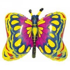 Sphere folgirovanny F Figure 11 Butterfly gold FM