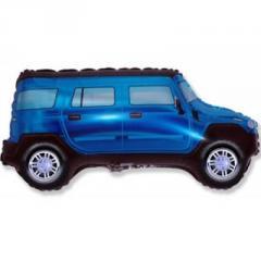 Sphere folgirovanny F Figure 11 Jeep blue FM