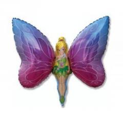 Sphere folgirovanny F Figure 11 Fairy butterfly of