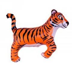 Sphere folgirovanny F Figure 11 Tiger black strips