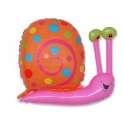 Sphere folgirovanny F Figure 11 Snail crimson FM