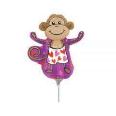 Sphere folgirovanny A M Figura the Monkey in A 30