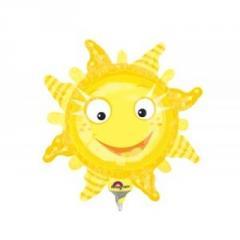 Sphere folgirovanny A M Figura A30 Sun