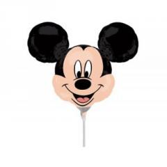 Sphere folgirovanny A M Figura Mickey's