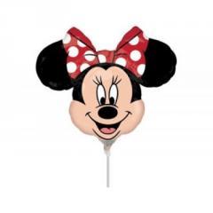 Sphere folgirovanny A M Figura Minnie's