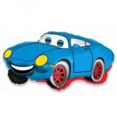 Sphere folgirovanny F M Figura 3 Car Wheelbarrow
