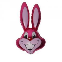 Sphere folgirovanny F M Figura 2 Rabbit crimson FM