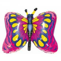 Sphere folgirovanny F M Figura 3 Butterfly crimson