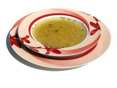 Vkuso-aromatichesky additives for soups,