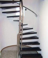 Ladder for the house
