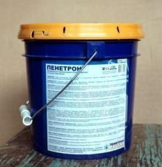 Гидроизоляция для стен по Низким ценам, Пенетрон,