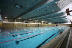 Бассейны олимпийские, Гидроизоляция по Низким