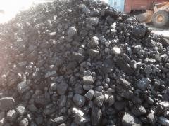 Kuznetsk coal. Free shipping *