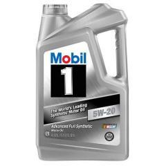 L Mobil 1 5W-20 4,73