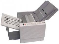 Folder of Cyklos CFM 600